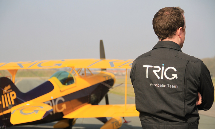 Trig Aerobatic Team