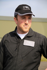 Richard Grace - Team Leader