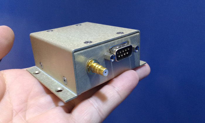 Trig Avionics TN72 is now supported by the LAA and BMAA