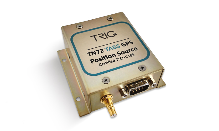 TN72 GPS Receiver